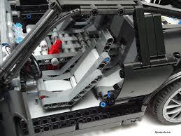 lego technic car technic delicatessen may 9 2012