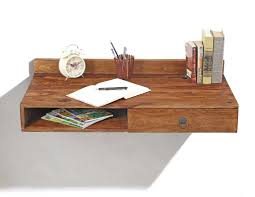 Folding Table On Wall Wall Mounted Study Table Sweet Folding Designs For Children