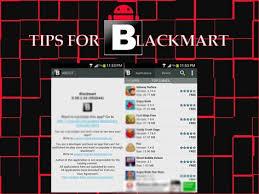 blackmart apk free free blackmart tips apk free books reference app for
