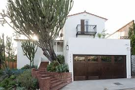spanish for home a kinfolk inspired spanish home in the franklin hills los feliz