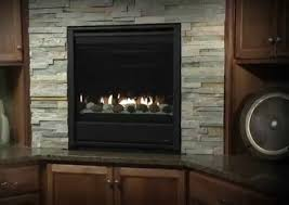 why a natural gas fireplace is a great alternative to heat your