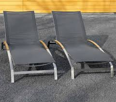 Teak Stainless Steel Outdoor Furniture by Stainless Steel Outdoor Furniture