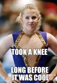 Tonya Meme - takeaknee imgflip