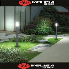 alibaba best selling e27 led outdoor path landscape light pole