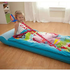 Kids Air Bed Kids Travel Bed Intex Makes Travel With A Toddler Easier Intex