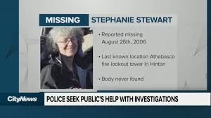 Is Seeking Rcmp Is Seeking The S Help With Homicide Investigations