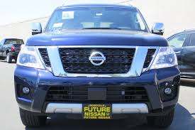 nissan armada gas tank open new 2017 nissan armada platinum sport utility in roseville n44420