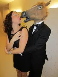 Horse Mask Meme - horse mask meme meets weddings smartbrideboutique com