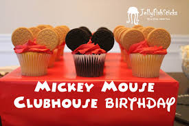 mickey mouse birthday ideas mickey mouse clubhouse birthday ideas