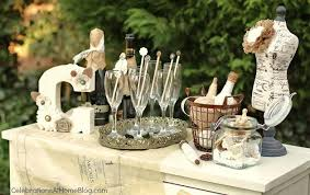 Vintage Bridal Shower Ideas For A Shabby Chic Bridal Shower Celebrations At Home