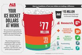 Challenge Purpose Your 220 Million To The Als Challenge Made A Difference