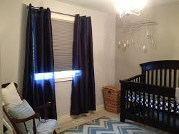 Curtains For Boys Room Curtain Gorgeous Blackout Curtains Nursery Simple Pattern