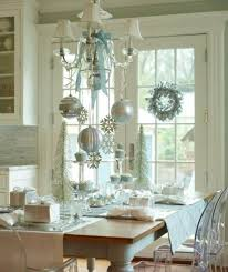 How To Decorate A Chandelier 45 Christmas Decorating Ideas For Pendant Lights And Chandeliers