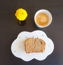 cuisine et voyage banana bread madame chouquette cuisine et voyage