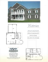 custom modular home floor plans cbs victorian jpg