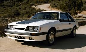 1985 mustang gt pictures 1983 1986 ford mustang performance makes a comeback the