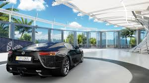 lexus ux wiki forza horizon 3 is a game of the year contender