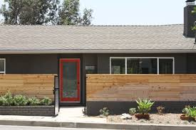 exterior house colors for ranch style homes bettershelter flips a ranch home to sophisticated california surf
