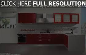 creative kitchen cabinet designs baytownkitchen ideas with red