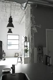 167 best interiors industrial style images on pinterest