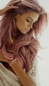 2015 color trends hair coloring blondes and rose