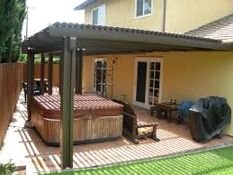 Outdoor Covers For Patio Furniture - exterior design exciting alumawood patio cover with patio