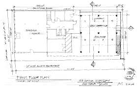 Emejing How To Draw House Plans By Hand Photos Best Image 3d