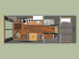 Container Home Design Software Free Online by Single Shipping Container Home From Tin Can Cabin Tiny Homes