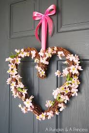 s day wreath 10 oh so sweet s day wreaths