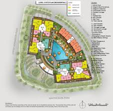 the venue residences condo details tai thong crescent in
