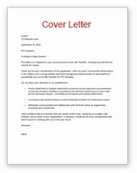example of a cover letter for resume lovely letter example