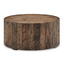 tree stump coffee table modern contemporary tree stump coffee table allmodern