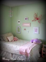 Above The Canopy by Homey Home Design Mckinley U0027s Room Tales Of A Little Girls Space