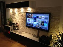 Led Screen Backsplash 126 Best Tv Wall Units Images On Pinterest Tv Walls