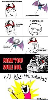 Zubat Meme - zubat memes best collection of funny zubat pictures
