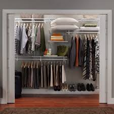 Rubbermaid Closet Organizer Parts Closet Home Depot Closetmaid Closetmaid Parts Home Depot Home