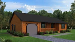Small Energy Efficient Homes Log Cabin Home Kits Affordable Energy Efficient Log Homes