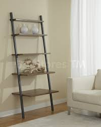 5 Shelf Ladder Bookcase modern bookcases for your office famous brands wide selection