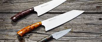 Handcrafted Kitchen Knives by Custom And Handmade Knife Makers List Chefknives
