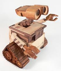 wooden wall e i d one of these ideally made from recycled
