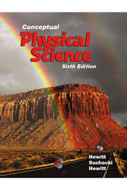 solution manual for conceptual physical science 6th edition by