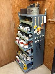 diy paint storage cabinet wilker do u0027s