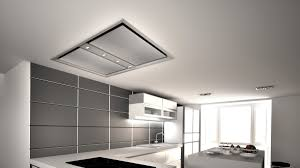 kitchen island extractor perfect cooker hood elica cloud nine