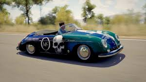 porsche speedster kit car porsche 356 replica kit youtube