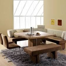 trendy dining room tables contemporary dining room design with square wooden dining room table