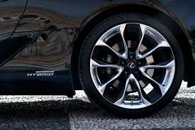 lexus hs 250 tires 2010 lexus hs250h hybrid to debut in detroit