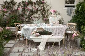 shabby chic french style born in the usa