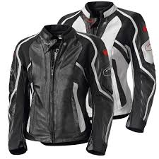 Held Namiko Ladies Leather Jacket Buy Cheap Fc Moto
