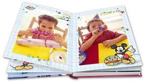 mickey mouse photo album hofmann photobook
