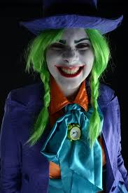 Lady Joker Halloween Costume 172 Rule63 Cosplay Images Cosplay Costumes